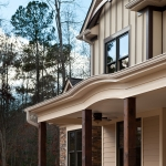 craftsman style homes boxing